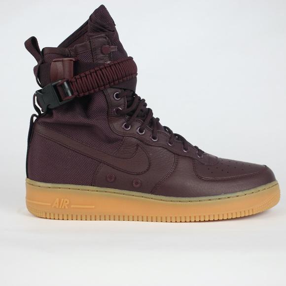 Nike Shoes   Nike Sf Air Force High